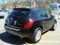 2006 Super Black Nissan Murano SE AWD  photo #4
