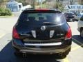 2006 Super Black Nissan Murano SE AWD  photo #5