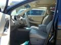 2006 Super Black Nissan Murano SE AWD  photo #7