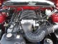 2007 Redfire Metallic Ford Mustang GT Premium Coupe  photo #19