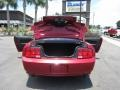 2007 Redfire Metallic Ford Mustang GT Premium Coupe  photo #23