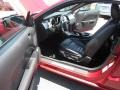 2007 Redfire Metallic Ford Mustang GT Premium Coupe  photo #27