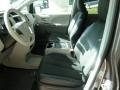2012 Predawn Gray Mica Toyota Sienna SE  photo #9