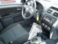 Azure Grey Metallic - SX4 Sport Sedan Photo No. 5
