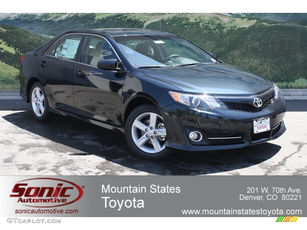 Camry Touch Up Paint Cosmic Gray Mica