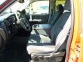 2009 Victory Red Chevrolet Silverado 1500 LT Z71 Crew Cab 4x4  photo #16