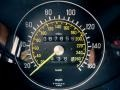 1987 SL Class 560 SL Roadster 560 SL Roadster Gauges