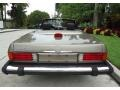 1987 SL Class 560 SL Roadster Light Beige Metallic