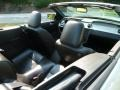 2007 Satin Silver Metallic Ford Mustang V6 Premium Convertible  photo #14