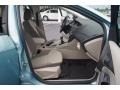 2012 Frosted Glass Metallic Ford Focus SE 5-Door  photo #12