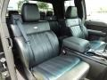 Front Seat of 2006 F150 Harley-Davidson SuperCab 4x4