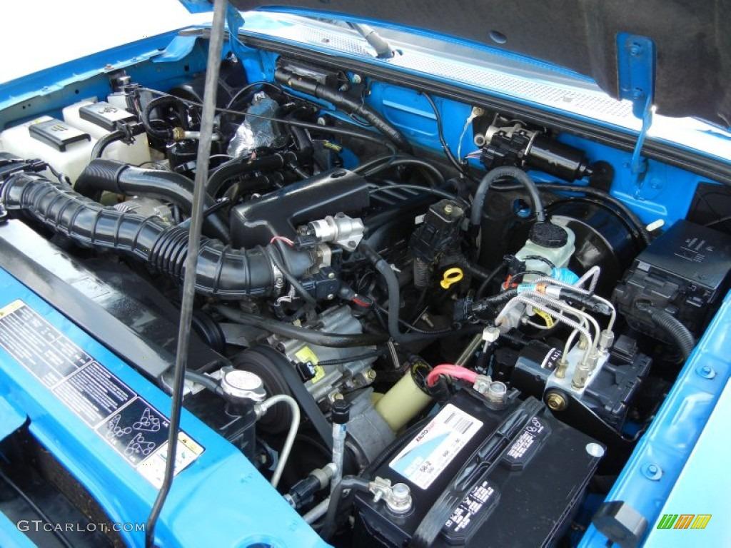 2002 ford ranger edge supercab 3 0 liter ohv 12 valve. Black Bedroom Furniture Sets. Home Design Ideas