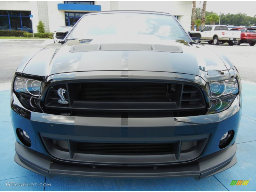 All Types 2013 black shelby gt500 : 2013 Black Ford Mustang Shelby GT500 SVT Performance Package ...