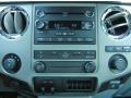 2012 Sterling Grey Metallic Ford F250 Super Duty XLT SuperCab 4x4  photo #9