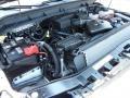 2012 Sterling Grey Metallic Ford F250 Super Duty XLT SuperCab 4x4  photo #11
