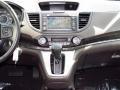 Beige Controls Photo for 2012 Honda CR-V #66038412