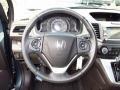 Beige Steering Wheel Photo for 2012 Honda CR-V #66038469