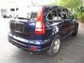2011 Royal Blue Pearl Honda CR-V LX  photo #2