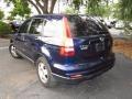 2011 Royal Blue Pearl Honda CR-V LX  photo #3