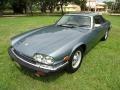 Steel Blue Metallic 1986 Jaguar XJ Gallery