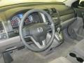 2010 Alabaster Silver Metallic Honda CR-V EX AWD  photo #15