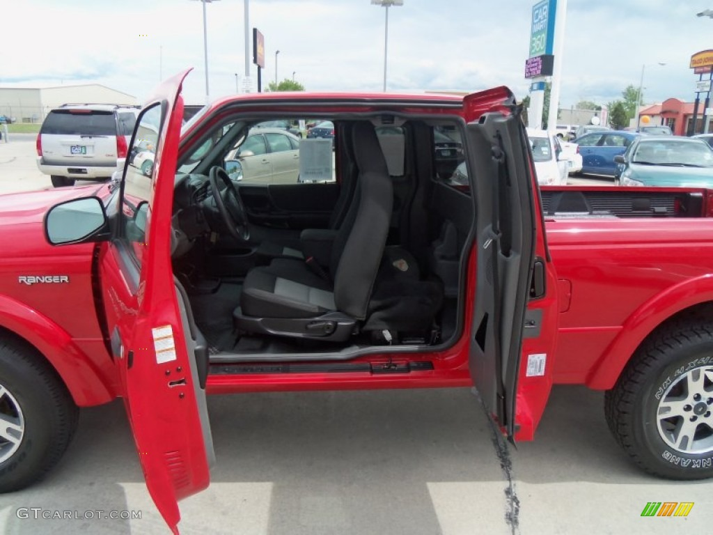 2004 ford ranger tremor supercab 4x4 interior photo. Black Bedroom Furniture Sets. Home Design Ideas