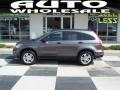 2011 Urban Titanium Metallic Honda CR-V EX  photo #1