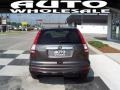 2011 Urban Titanium Metallic Honda CR-V EX  photo #3