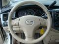 2005 MPV LX Steering Wheel