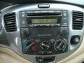 Controls of 2005 MPV LX