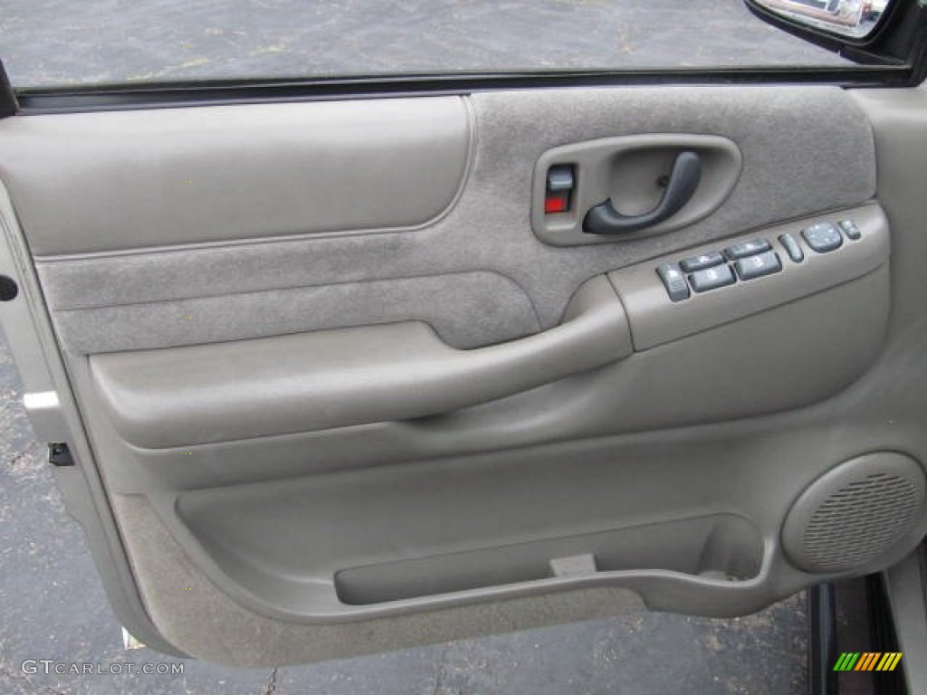 1998 Gmc Jimmy Sl 4x4 Door Panel Photos Gtcarlot Com