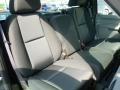2012 Blue Granite Metallic Chevrolet Silverado 1500 Work Truck Regular Cab 4x4  photo #12