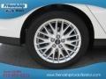 2012 Oxford White Ford Focus SEL Sedan  photo #10