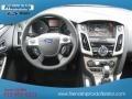 2012 Oxford White Ford Focus SEL Sedan  photo #19