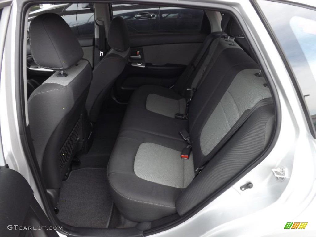2008 Kia Spectra 5 SX Wagon interior Photo #66093822 ...