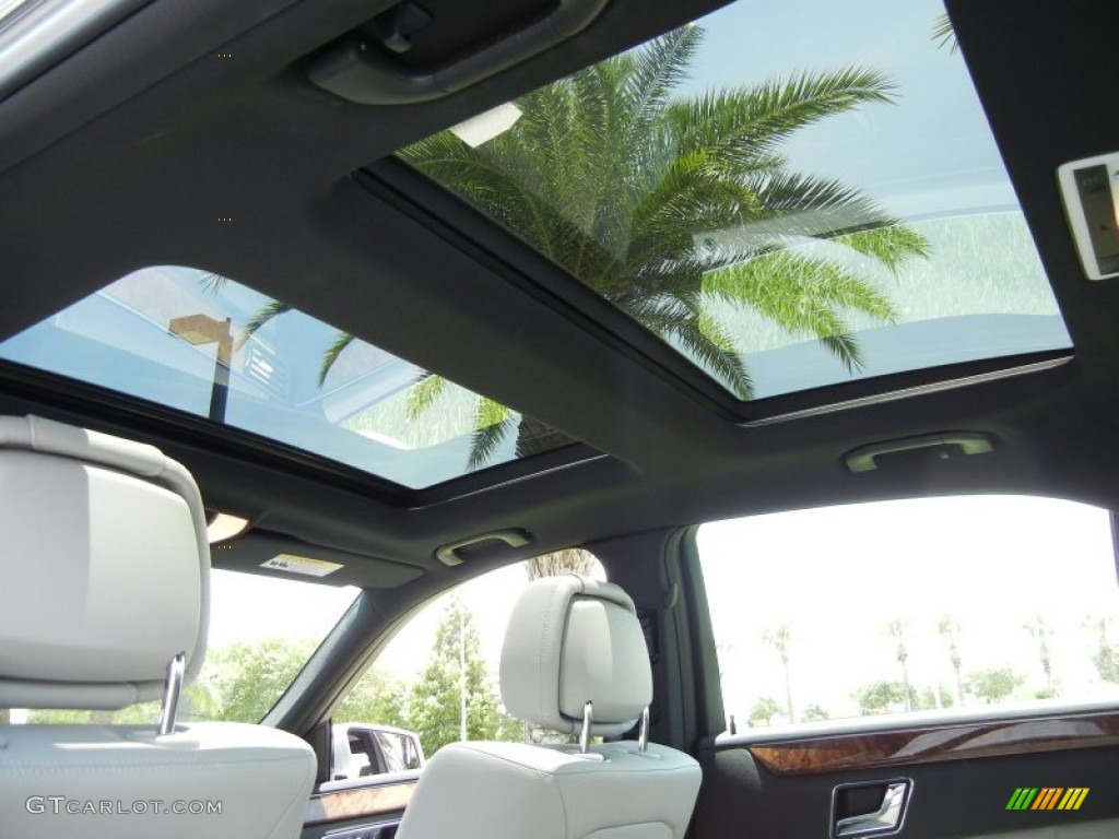 2011 mercedes benz e 350 sedan sunroof photo 66095385 for Mercedes benz sunroof
