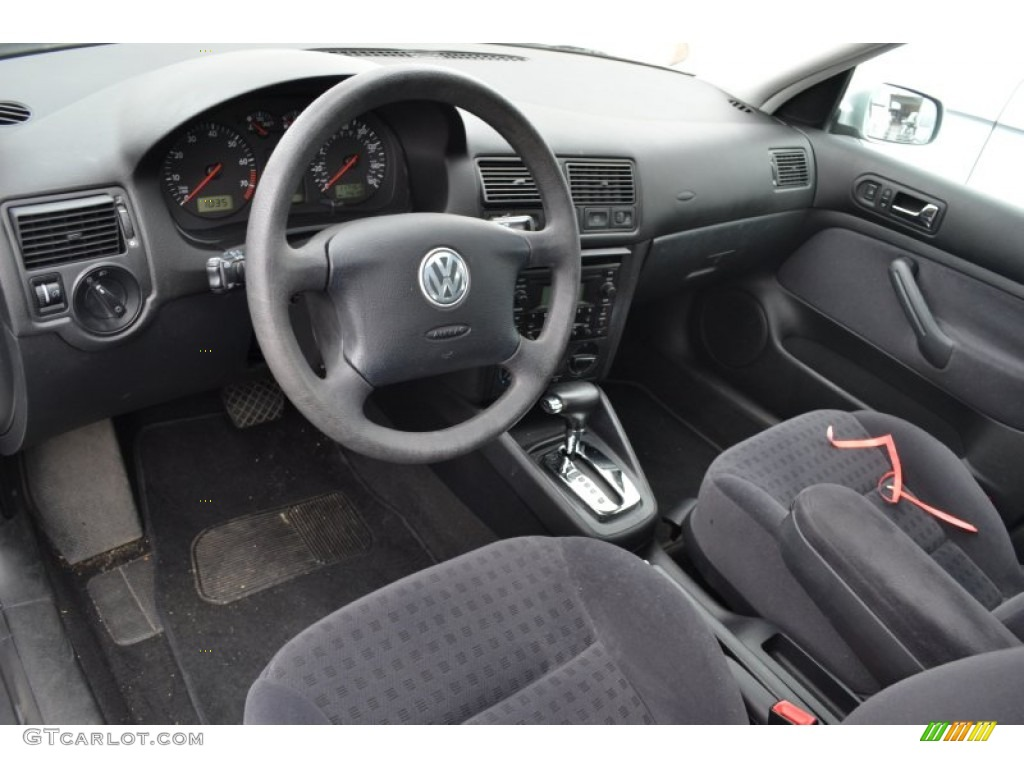 Volkswagen golf 2003 interior the image for Interior volkswagen golf