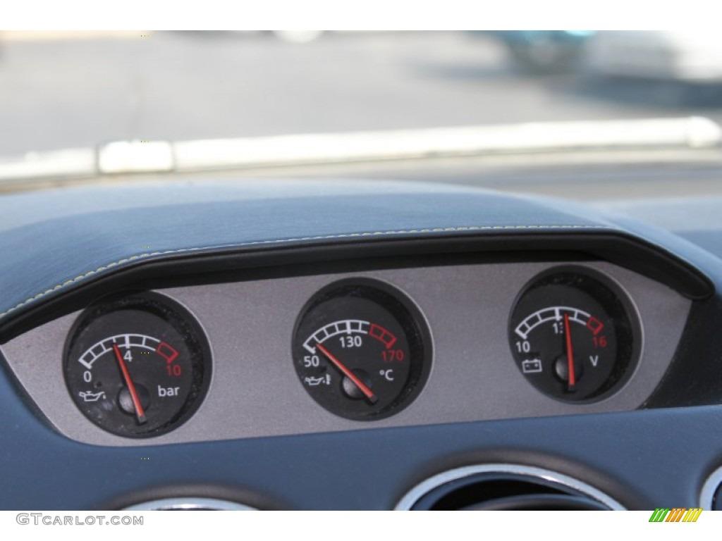2004 Lamborghini Gallardo Coupe Gauges Photo 66105771 Gtcarlot Com