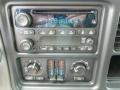 2006 Graystone Metallic Chevrolet Silverado 1500 Z71 Crew Cab 4x4  photo #14