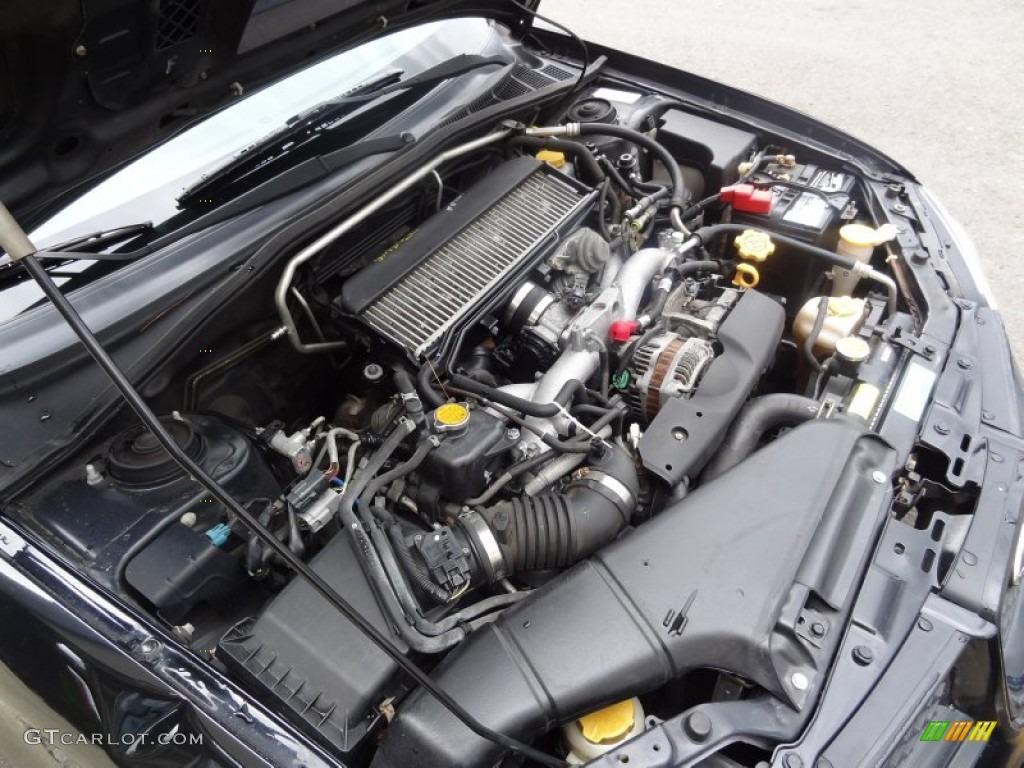 2006 subaru impreza wrx wagon engine photos for 2006 subaru wrx motor
