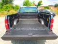 2012 Blue Granite Metallic Chevrolet Silverado 1500 LS Regular Cab  photo #4
