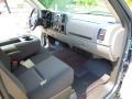 2012 Blue Granite Metallic Chevrolet Silverado 1500 LS Regular Cab  photo #16