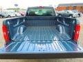 2012 Blue Granite Metallic Chevrolet Silverado 1500 LS Regular Cab  photo #5