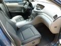 Slate Gray Interior Photo for 2009 Subaru Tribeca #66125699