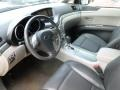 Slate Gray Interior Photo for 2009 Subaru Tribeca #66125717