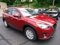 Zeal Red Mica 2013 Mazda CX-5 Gallery