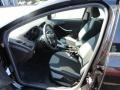 2012 Tuxedo Black Metallic Ford Focus SE Sport 5-Door  photo #5