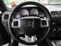 Dark Slate Gray Steering Wheel Photo for 2012 Dodge Challenger #66139781