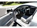 2007 Satin Silver Metallic Ford Mustang GT Deluxe Coupe  photo #33