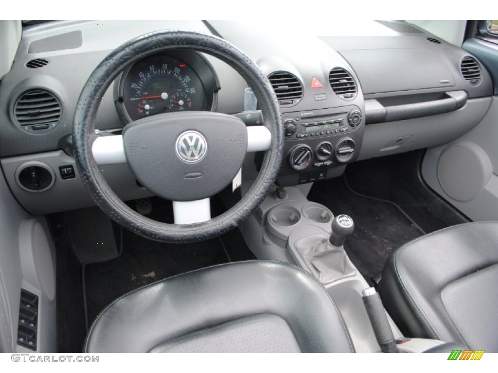 2004 volkswagen new beetle gl convertible interior photo for New beetle interieur